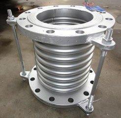 史利珂供水生产-波纹管补偿器 膨胀节