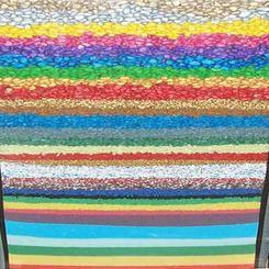 供应彩虹砂