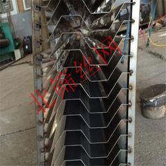 脱硫塔除雾器产品质量