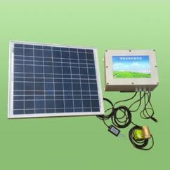 清易QY-07智能灌溉控制系�y 智慧�r�I
