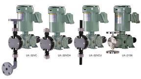 iwaki 易威奇 LK 计量泵