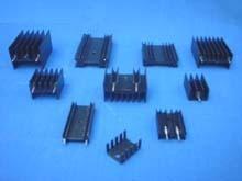 供应CPU塑封管散热器