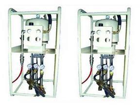 YZBK8型沥青颗粒高压注浆泵 公路工程合作供应商