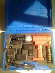 供应BCOP电动压线钳,剪切功能也可实现