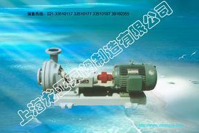 FTP(FSP)型耐腐蚀搪玻璃泵(搪玻璃泵)