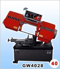 供应G4028卧式金属带锯床