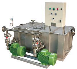 WSC 电动凝结水回收机组