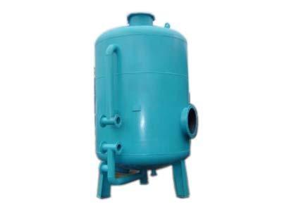 活性炭过滤器压力容器-翔宇环保
