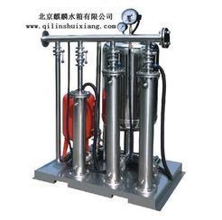 无负压是否真的省电?北京麒麟公司
