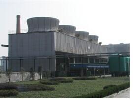 冷却塔系列(钢铁企业循环回用-冷却塔设备)