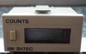 优价供应小巧型电子计数器H7EC-BLM