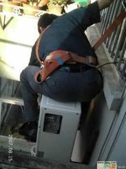 大连空调维修-空调不冷怎么办