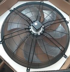 维谛机房空调室外风机FN080-SDK.6N.V7P5