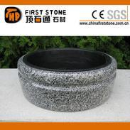 花岗岩石钵GGV302