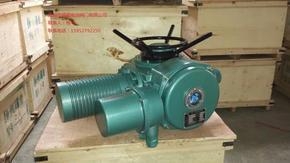 厂家批发直供DZW15-18优质阀门电动装置