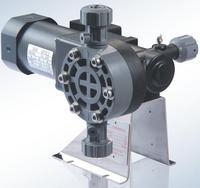 NIKKISO膜片式药液定量加药泵(BX系列)