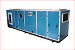 空调机组 组合式 德州亚中德提供