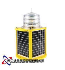 一体化太阳能航标灯
