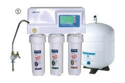 郑州家庭原水处理系统净水器