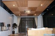 厂家直销优质生态木,绿可木,环保木,生态木吊顶天花