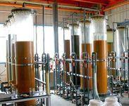 低价供应化装品配料用离子换床纯水设备