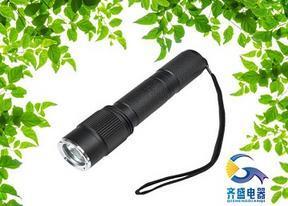 ZL8101强光防爆LED手电
