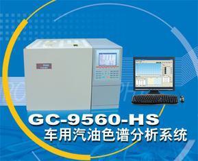 GC-9560HS车用汽油含氧量气相色谱仪