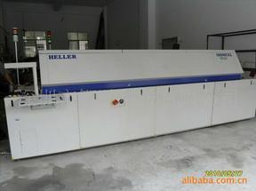 供应二手HELLER1809EXL 九温区回流焊