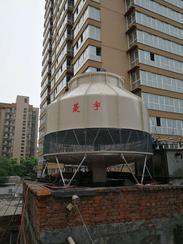 郑州菱宇冷却塔厂家