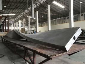 扭曲铝单板厂家