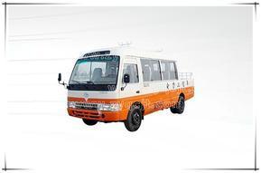 工程车 东风电力工程车 专用汽车