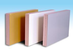 复合保温装饰板