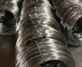 不锈钢弹簧丝生产厂家 不锈钢弹簧丝厂家 戴南不锈钢弹簧丝生产厂家
