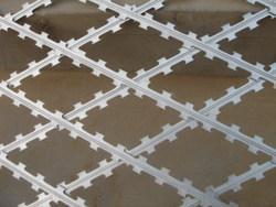 监狱刀片刺绳/场地隔离栅刺绳