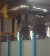 铁皮保温工程铁皮保温