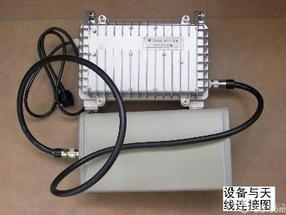 卫星大锅信号干扰机