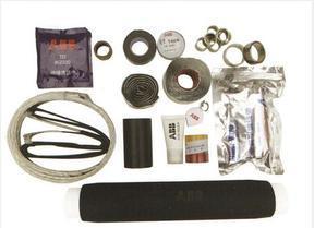 ABB 35KV冷缩电缆终端接头 单芯/三芯 户内/户外