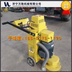 地坪打磨机 大功率无尘打磨机  全国热卖环氧地坪打磨机