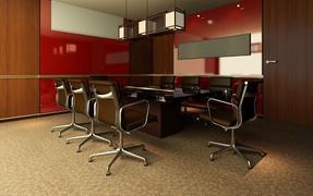 优质环保办公室用地毯