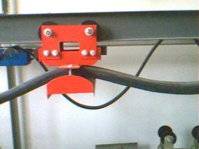 CH-I工字钢电缆滑车