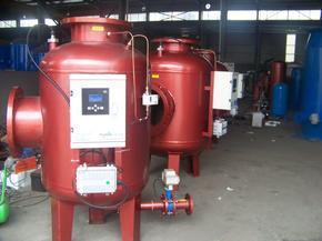 物化综合水处理器 全自动 水处理设备厂家 全程水处理器+加药装置