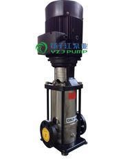 CDLF轻型立式多级离心泵 不锈钢立式多级泵
