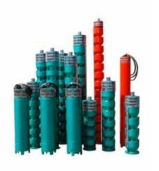 潜水深井电泵