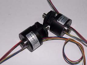 滑环-电缆卷筒电机配件-导电滑环