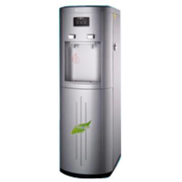 KD-01RA科尔顿家用净水器-冰热直饮水机