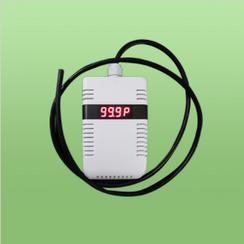QYCG-25-CO2 壁挂式环境气体传感器(二氧化碳)