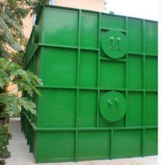生物除臭设备 污水处理厂废气处理装置 除臭设备厂家