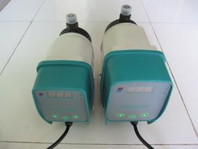 DFD系列电磁隔膜泵NEW DOSE