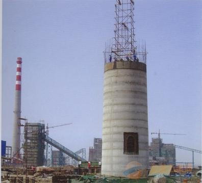 重庆烟囱新建施工公司