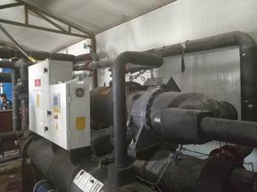 克莱门特冷水机组维修保养